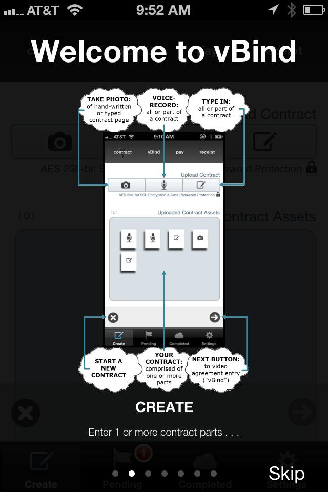 create a digitally signed pdf file