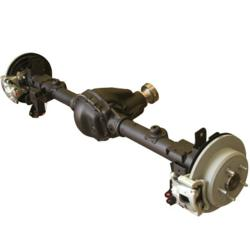 Rear Differential Units
