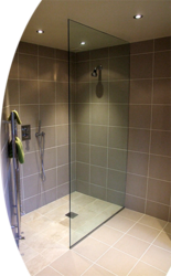 Wet Rooms from On the Level