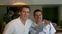 Bob Small and Dave Sgro