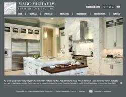 Marc-Michaels Interior Design