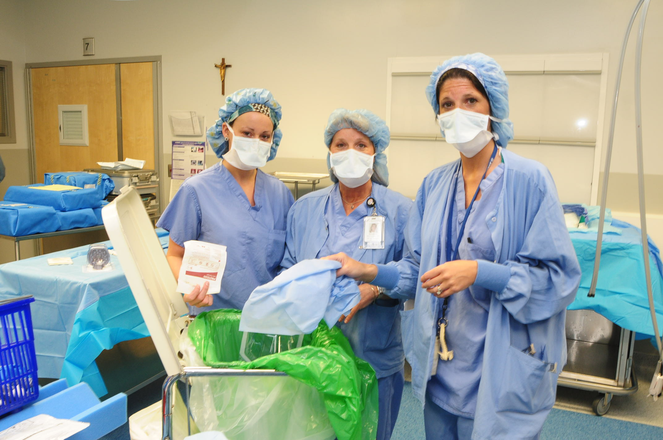 Surgical Technologist most useful business degrees