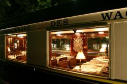 Luxury Train Club for luxury rail offers, discounts and price reductions