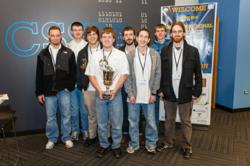 NKU Cyber Defense Team at the CCSIA Competition