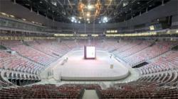 Ice Hockey U18 World Championship. Day 4