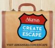 """""""Create Your Escape"""" to Arkansas and win!"""