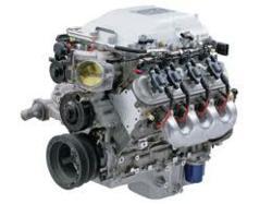 Used 2013 Silverado Engine