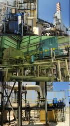 Air Separation Unit - International Process Plants