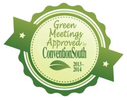 Green Meetings at Hyatt Regency Coconut Point