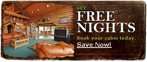Visit my smokies pigeon forge gatlinburg cabins premier for Deals cabins gatlinburg tn