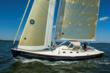 Sparkman Stephens 30 - Wins Boat of the Year 2013