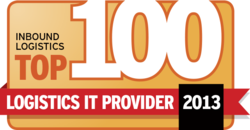 Top 100 Inbound Logistics - C3 Solutions