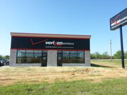 Cellular Sales' Waynesboro location storefront
