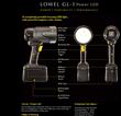 Lowel GL-1 Power LED Light
