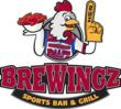 BreWingZ Sports Bar and Grill Is Now Open