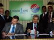 United LNG and India's Petronet Sign Major LNG Supply Agreement
