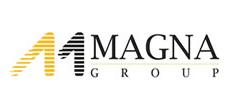 Magna Group Logo