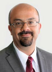 Dr Mehran