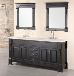 Marcos Double Vanity From Design Element