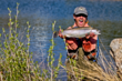 Fishing Season Launches & Lu Warner Hired as Master Guide at Colorado's Wilder on the Taylor