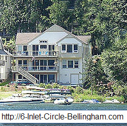 Bellingham Homes for Sale