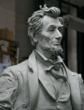 A Talented Artist and His Patron Win Praise for a New Bronze Bust of...