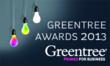 Greentree We3 Awards UK 2013
