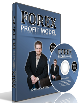 Forex business model