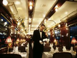 Offers, discount and reduced prices from the Luxury Train Club