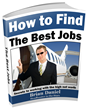How to Find the Best Jobs in America ebook