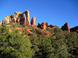 Hiking Sedona's Red Rocks