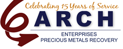 Arch Enterprises Celebrates 15 Years of Service