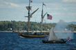 Lake Champlain Region Commemorates the Bicentennial of the Battle of...