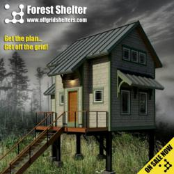 Off Grid Shelter 39 S Architectural Design Competition Offers