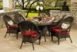 Dining Alfresco Comes Home This Season with New Patio Furniture from...