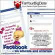 For Your Big Date Facebook Fan Page