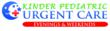 Kinder Pediatric Urgent Care Announces Plans to Open a...