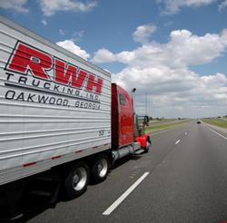 RWH Trucking Inc