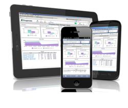 Prognosis 10 new web-based interface