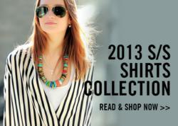 Oasap T-shirt, street fashion T-shirt, spring and summer 2013 T-shirt