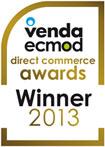 ECMOD Award Winner 2013