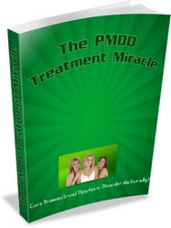 pmdd treatment review