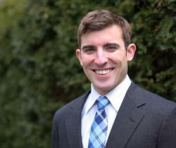 Cambridge, City Council, Candidate, Logan Leslie, Harvard, Student, Veteran, US Army, Green Beret