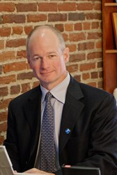 Gary Peat, SIGNiX's Senior Vice President of Corporate and Business Development