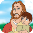 Miracles of Jesus App Icon