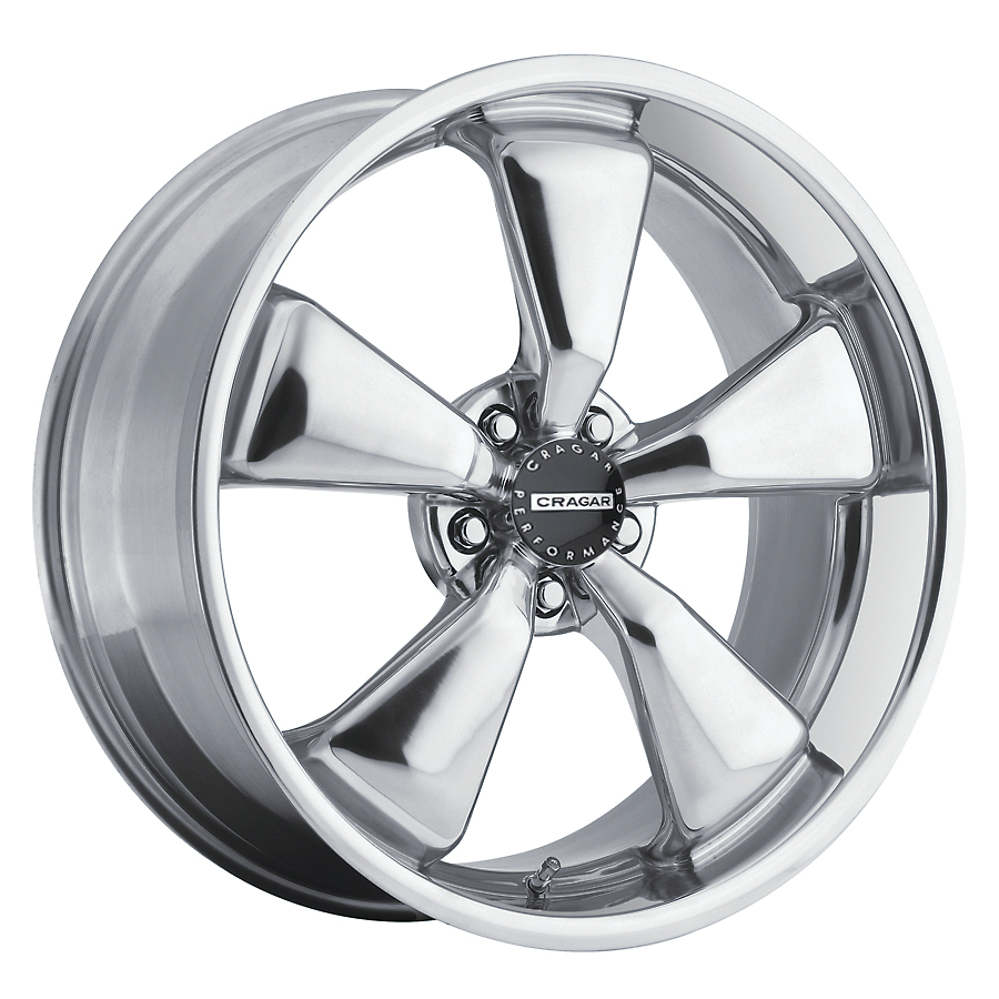 New Products From Summit Racing Equipment Wheels And