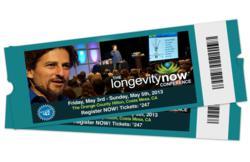 Longevity Now Conference