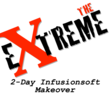 Announcing the 2-Day, All-Work, No-Play, Sure Way To Make Your Infusionsoft Application Pay and Pay and Pay With The Sales Whisperer® Extreme Makeover, Okay?