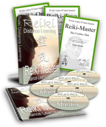 reiki training review