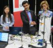SPIE Smart Structures/NDE Researchers Look to Nature for Inspiration